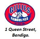 Gillies Logo